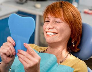 Tori Reduction Surgery - Bourgeois Dental